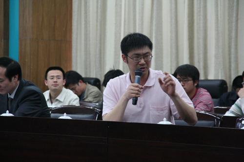 武汉理工大学土木建筑学院